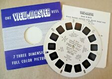 Vintage Viewmaster - Sawyer's Single Reel A 3613 Grand Canyon Bright Angel Trail