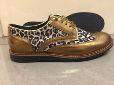 Irregular choice Mens 'Wild' (D) brogue Shoes