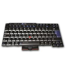 Tastatur Orig. IBM Lenovo ThinkPad T410 T410i T400s T420 T510 T520 W510 X220