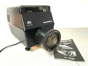 BRAUN PAXISCOPE-XL Projects Documents, Photos, Text from Books, Diagrams etc