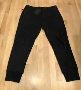 Nike ESC Tailored Jogger Pants Every Stitch Considered Navy CW3734 414 MEDIUM