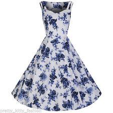 Unbranded 50's, Rockabilly Dresses for Women