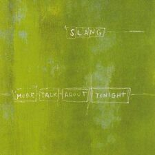 MORE TALK ABOUT TONIGHT Slang MUSIC CD