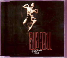 PAULA ABDUL My Love Is For Real HOLLAND REMIX CD EP