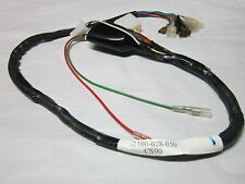 Honda CS90 NEW HARNESS COMP WIRE
