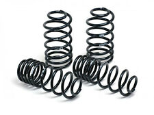 H&R SPORT LOWERING SPRINGS 2007-2011 AUDI Q7 W/O AIR SUSPENSION