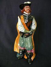"ROYAL DOULTON FIGURINE ""Cavalier"" HN 2716"