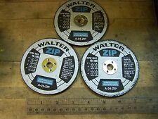 3 walter zip 4 inch cut off wheel a 24 zip fab shop grind stainless steel shop