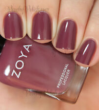 Zoya Pixie Dust & Regular Shades Nail Polish Nail Lacquer Choose Your Colors!