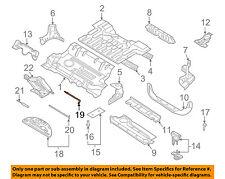 NISSAN OEM Rear Body Floor-Wrench 995458B400