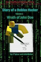 Wrath of John Doe, Paperback by Spicer, K.; Walker, Little, Brand New, Free P...