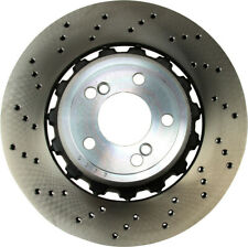 Disc Brake Rotor fits 2015-2018 BMW M3,M4  WD EXPRESS