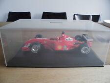 Hot Wheels 1:18 Ferrari F 2001   Michael Schumacher  Marlboro Logos