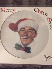 Bing Crosby Christmas & Seasonal LP Records