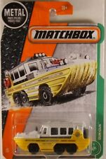 MATCHBOX #89 Duk-Duk [amphibious 6x6 vehicle], 2017 issue (NEW in BLISTER)