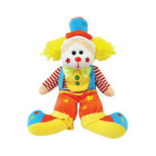 Giggles the Clown Bear Beanie Kids