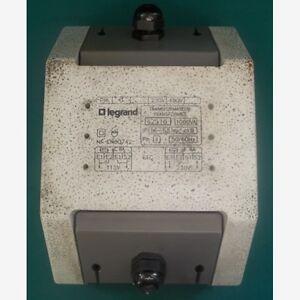 Legrand NF EN60742 Transformer, 1-phase, 230-400 V, 1000 VA