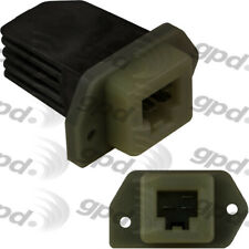 HVAC Blower Motor Resistor fits 2008-2014 Nissan Rogue NV1500,NV2500 NV2500,NV35