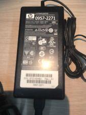 HP Printer AC Power Supply Adapter 0957-2271                     G2