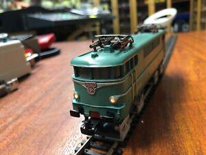 BB 9223 Marklin HAMO. 12V  HO