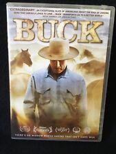 Buck (DVD, 2011)