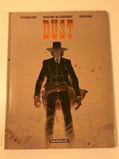Blueberry, Tome 28 : Dust by Jean Giraud, Jean-Michel Charlier