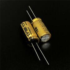 1 PC Nichicon Elko audio uka1e682mhd 6800uf 25v 18x35,5mm rm7 5 105 ° NEW #wp
