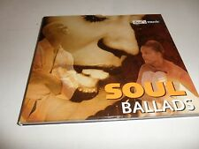 CD  That's  music - Soul Ballads
