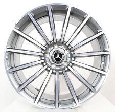 20 Zoll Original Mercedes AMG GT 43 53 63 S W290 4-Türer A2904012100 Alufelge