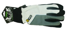EX-DISPLAY EIGO CYCLING WINDSTER GEL GLOVES GREY/WHITE XXL