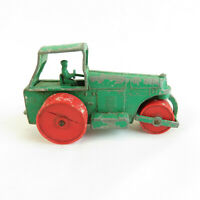 1962 Lesney Road Rollers #1 Aveling Barford Made in England Vintage Toy