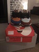 Nike Air Max 1 Swipa De'Aaron Fox Size 8 Preowned