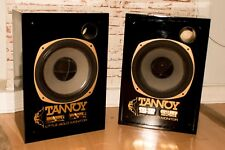 Tannoy little gold monitor, Piano Lacquer High Gloss, High Gloss, British Legend