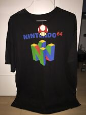 N64 Shirt from Nintendo Store in NYC - Size XXL