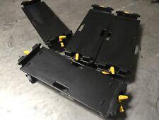 EAW KF 760 CASTER PALLETTS