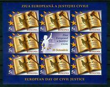 2011 Goddess Themis,Law Balance,Gavel,European Civil Justice,Romania,6570,KB/VFU