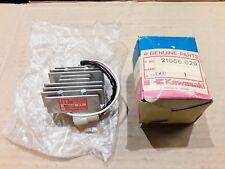 NOS KAWASAKI Voltage REGULATOR 1976-1979 KZ200 400 650 750 21066-029 Genuine