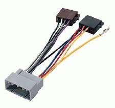 Autoradio cable ISO Chrysler/Dodge/Jeep  Artikelnummer: 04726