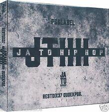 Rest Dix37, Dudek P56 Ja To Hip Hop  POLISH CD