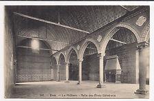 blois , le château , salle des états généraux