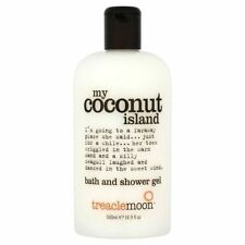 Coconut Scent Body Washes & Shower Gels