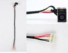 DC power jack connecteur cable HP Pavilion dv5 dv6 DV7 -2000 Compaq cq61 cq71