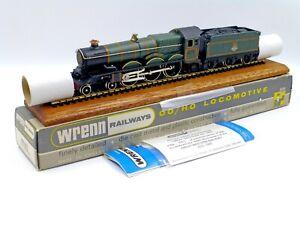 RARE Wrenn Railways W2240 GWR 150 Great Western Ltd Edition Mint Boxed Condition