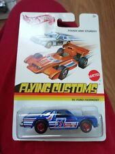 Hot wheels Flying Customs '81 FORD FAIRMONT  metal/metal