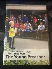 Samuel Boutwell: Messages From the Young Preacher DVD