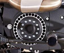 Rick 's Sportster Sprocket cover para Sportster-modelos a partir de 2005 Harley-Davidson