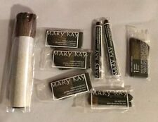 Mary Kay Lot Of 8 Makeup Applicator Brushes - FREE SHIPPING!
