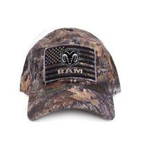 Dodge RAM Smooth Operator Camouflage Hat Baseball Cap