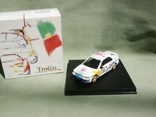 Subaru Impreza #82 S.g. Petch 1996 Malcolm Wilson 1/43 Trofeu