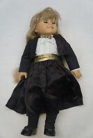 Vinatge American Girl Doll Kirsten w/ Black Outfit